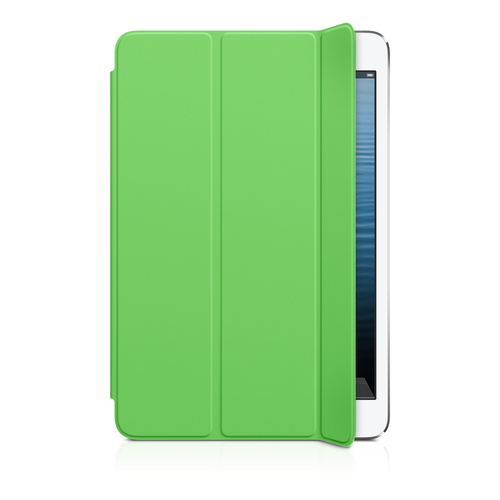 Apple iPad mini Smart Cover (Grün)