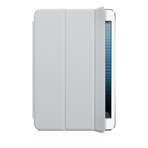 Apple iPad mini Smart Cover (Grau)