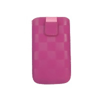 2GO 794177 Tasche für Mobilgeräte (Magenta)