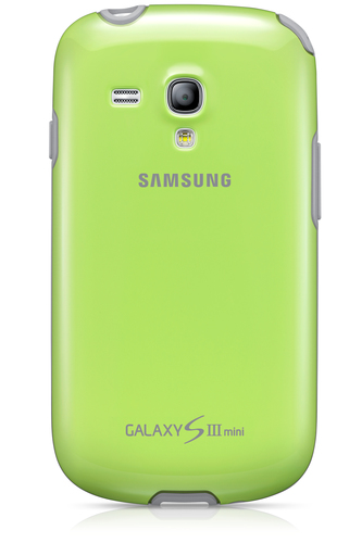Samsung Cover+ (Grün)