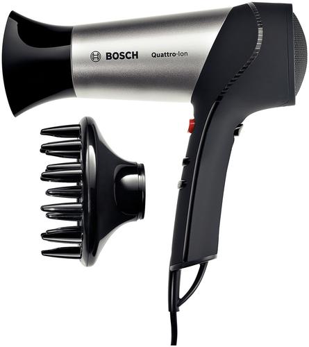 Bosch PHD5767 Haartrockner/Föhn (Anthrazit, Silber)
