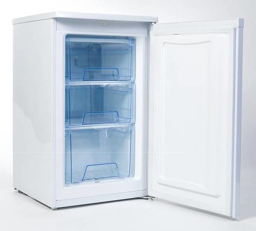 Comfee GS 8551 A++ Gefriermaschine (Weiß)