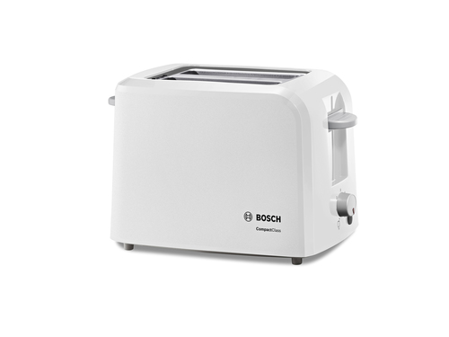 Bosch TAT3A011 Toaster (Weiß)
