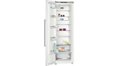 Siemens KS36VAW41 Kühlschrank (Weiß)