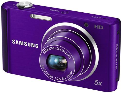Samsung ST ST77 (Violett)