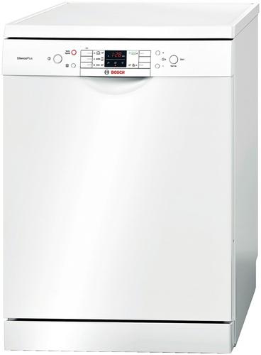 Bosch SMS53L12EU Spülmaschine (Weiß)