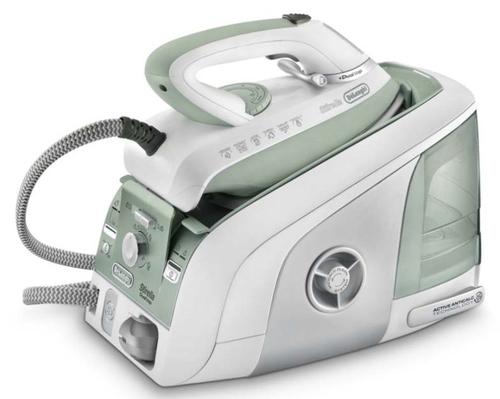 DeLonghi VVX 2370 Dual Vap (Weiß)