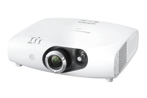 Panasonic PT-RZ370 (Weiß)