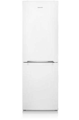 Samsung RB29FSRNDWW Kühl-Gefrierschrank (Weiß)