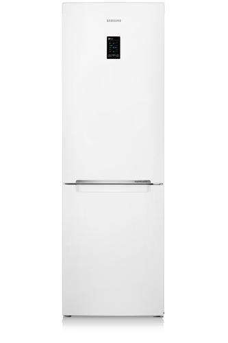 Samsung RB31FERNBWW/EF Freistehend Weiß 206l 98l A+++ Kühl-Gefrierschrank (Weiß)