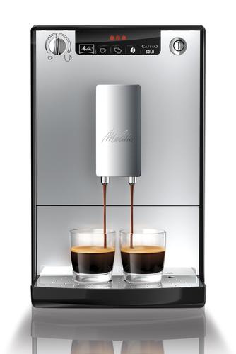Melitta CAFFEO SOLO (Silber)