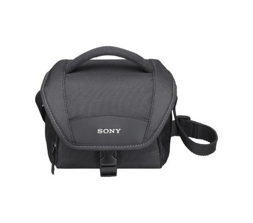 Sony LCS-U11 (Schwarz)