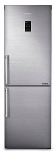 Samsung RB29EX (Grau, Silber)