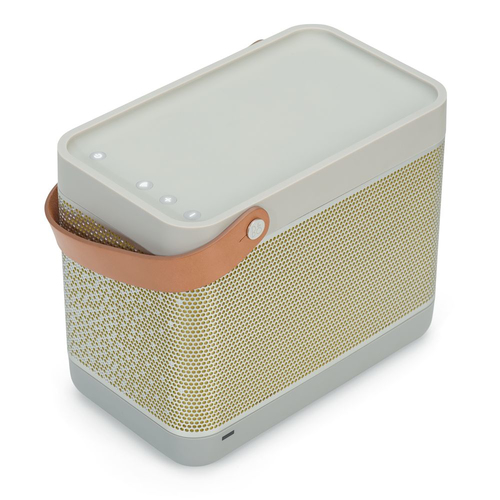 Apple B&O PLAY Beolit 12 (Beige, Weiß)