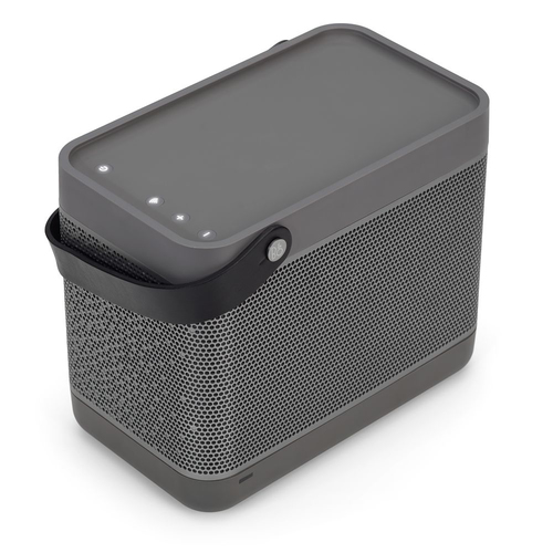 Apple B&O PLAY Beolit 12 (Grau)