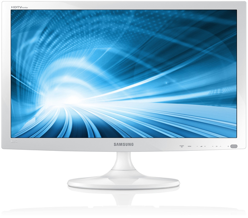 Samsung T24B300EE (Weiß)