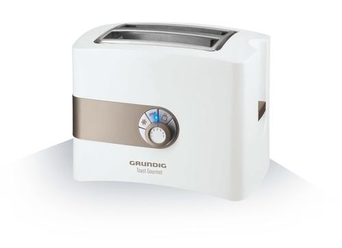 Grundig TA 4260 (Gold, Weiß)