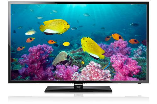 """Samsung UE32F5370 32"""" Full HD Smart-TV Schwarz (Schwarz)"""