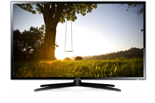 """Samsung UE55F6170 55"""" Full HD 3D Kompatibilität Schwarz (Schwarz)"""