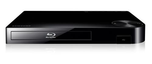 Samsung BD-F5100 (Schwarz)