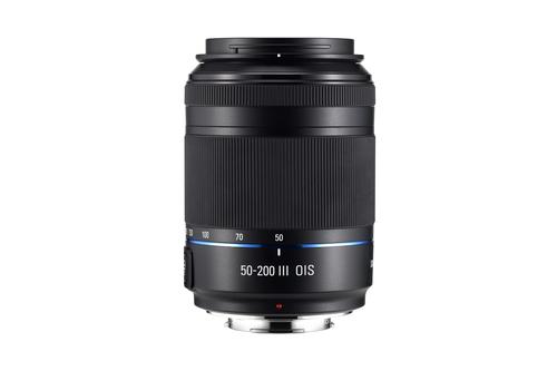 Samsung 50-200mm F4-5.6 ED OIS III (Schwarz)