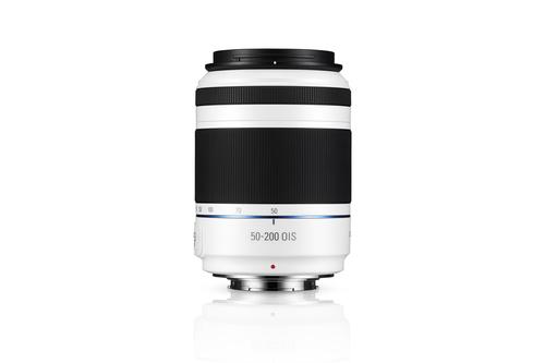 Samsung 50-200mm F4-5.6 ED OIS III (Weiß)