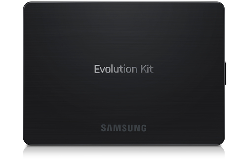 Samsung VG-SEK1000 TV set-top box (Schwarz)