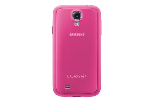 Samsung Protective Cover+ (Pink)