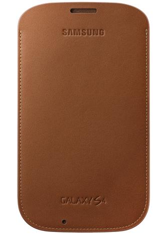 Samsung EF-LI950B (Braun)