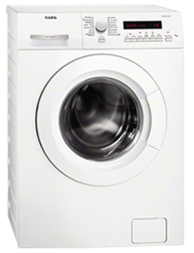 AEG L7347EXFL (Weiß)