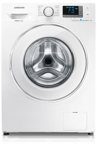 Samsung WF81F5E5P4W (Weiß)