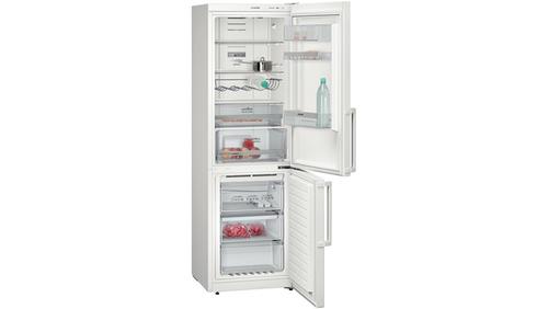 Siemens KG36NXW30 Kühl-Gefrierschrank (Weiß)