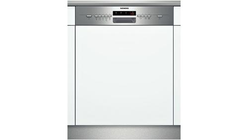 Siemens SN55L580EU Spülmaschine (Weiß)