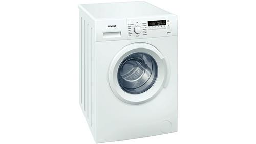 Siemens WM14B220 Waschmaschine (Weiß)