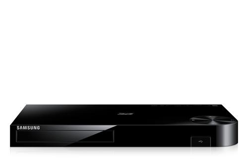 Samsung BD-F6909S (Schwarz)