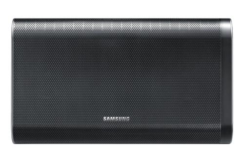 Samsung DA-F60 Tragbarer Lautsprecher (Schwarz)