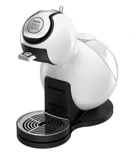 DeLonghi EDG 420.W Kaffeemaschine (Weiß)