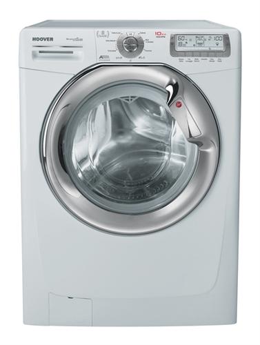 Hoover DYN 10146 P8 Waschmaschine (Weiß)