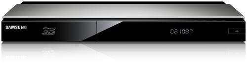 Samsung BD-F7500 (Schwarz)