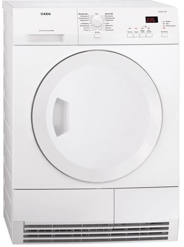 AEG T65280AC (Weiß)