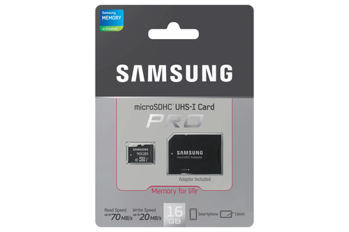 Samsung MB-MGAGB (Schwarz)