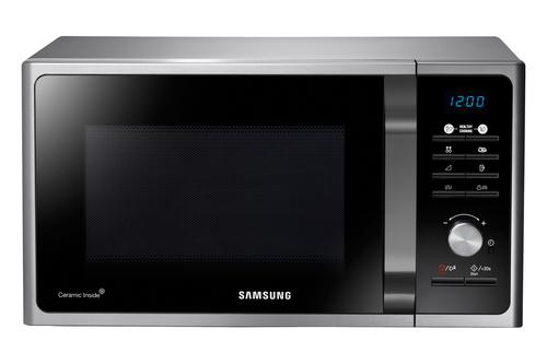 Samsung MG23F301TCS (Silber)