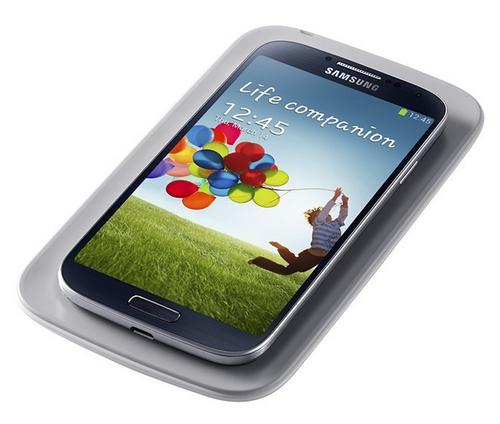 Samsung EP-WI950 (Schwarz)