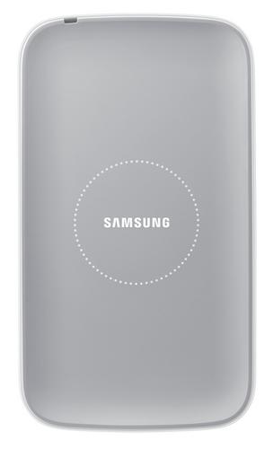 Samsung EP-P100IE (Weiß)