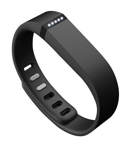 Fitbit Flex (Schwarz)