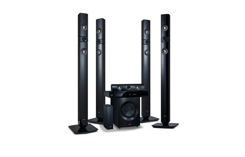 LG BH7530TWB Home-Kino System (Schwarz)