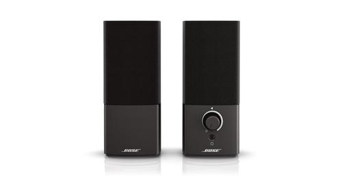 Bose Companion 2 Series III (Schwarz)
