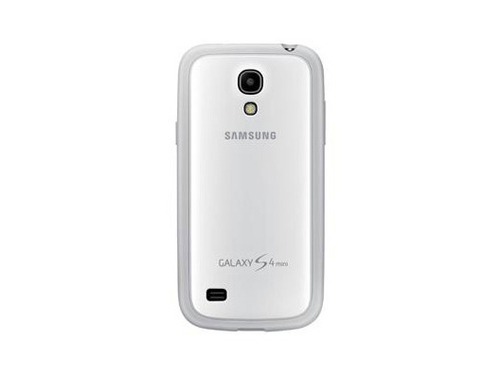 Samsung Protective Cover+ (Weiß)
