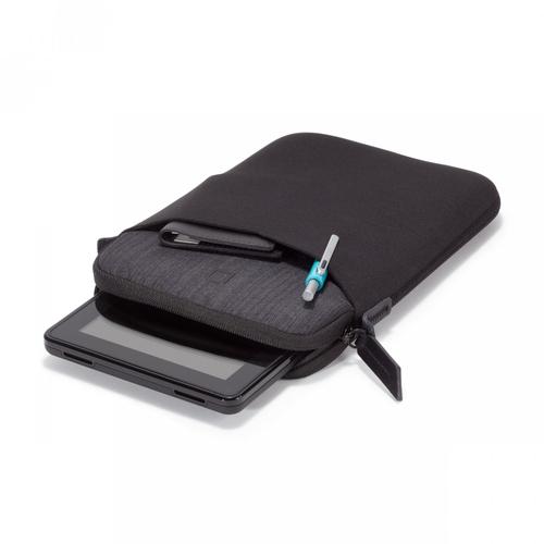 Dicota Case Sleeve 7 (Schwarz)