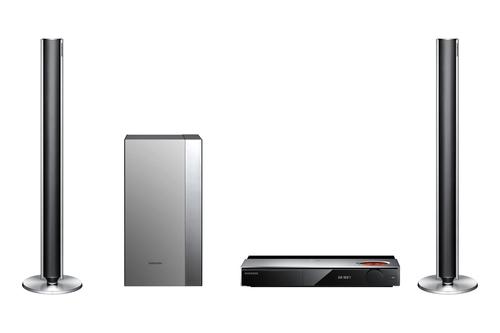 Samsung HT-FS9209 (Schwarz)